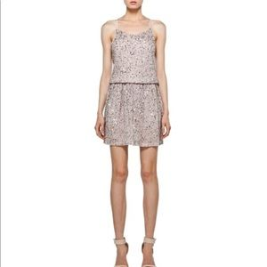 ALICE and OLIVIA SEQUIN DRESS🌺